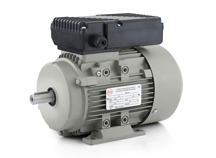 jednofazovy elektromotor 1,5kw