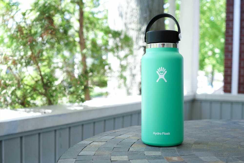 fľaška hydro flask
